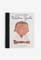 Quarto Little People, Big Dreams Mahatma Gandhi