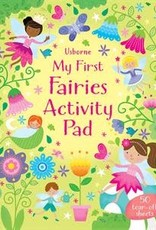 EDC My First Fairies Activity Pad