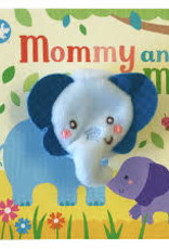 Puppet Book Mommy & Me