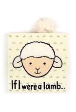 Jellycat If I Were a… Lamb