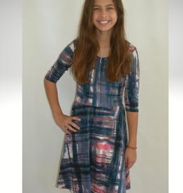Area Code 407 Skylar Dress