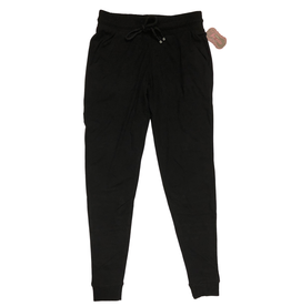 Suzette Brushed Poly Jogger