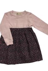 Thimble Collection Playground Dress, Woodrose