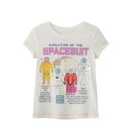 Peek Emilee Future Astronaut Tee