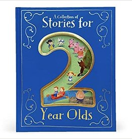 Parragon Books A Collection of Stories for 2 Year Olds