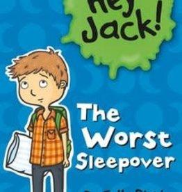 Kane Miller Hey Jack! The Worst Sleepover