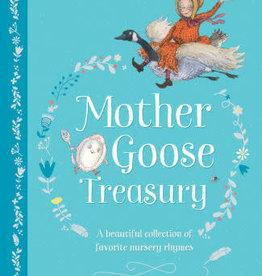 Parragon Mother Goose Treasury