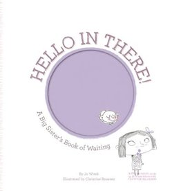 Abrams Hello In There! Book
