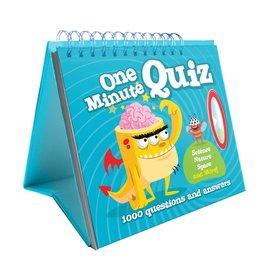 YoYo Books - One Minute Quiz