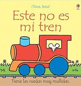 EDC Este No Es Mi Tren