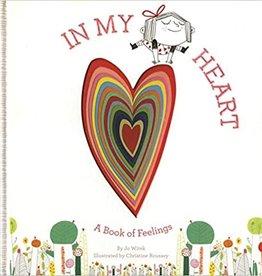 Abrams In My Heart: A Book of Feelings