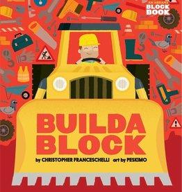 Abrams Build A Block
