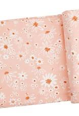 Angel Dear Swaddle Blanket Daisy Chain