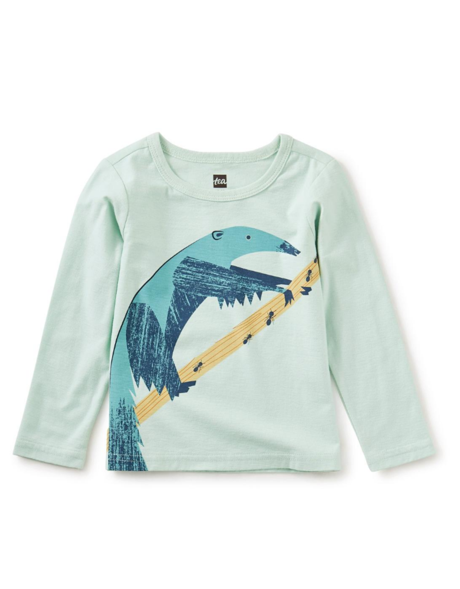Tea Ambitious Anteater Graphic Tee