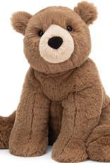 Jellycat Woody Bear, Small