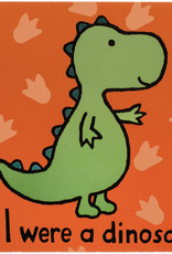 Jellycat If I Were a Dinosaur