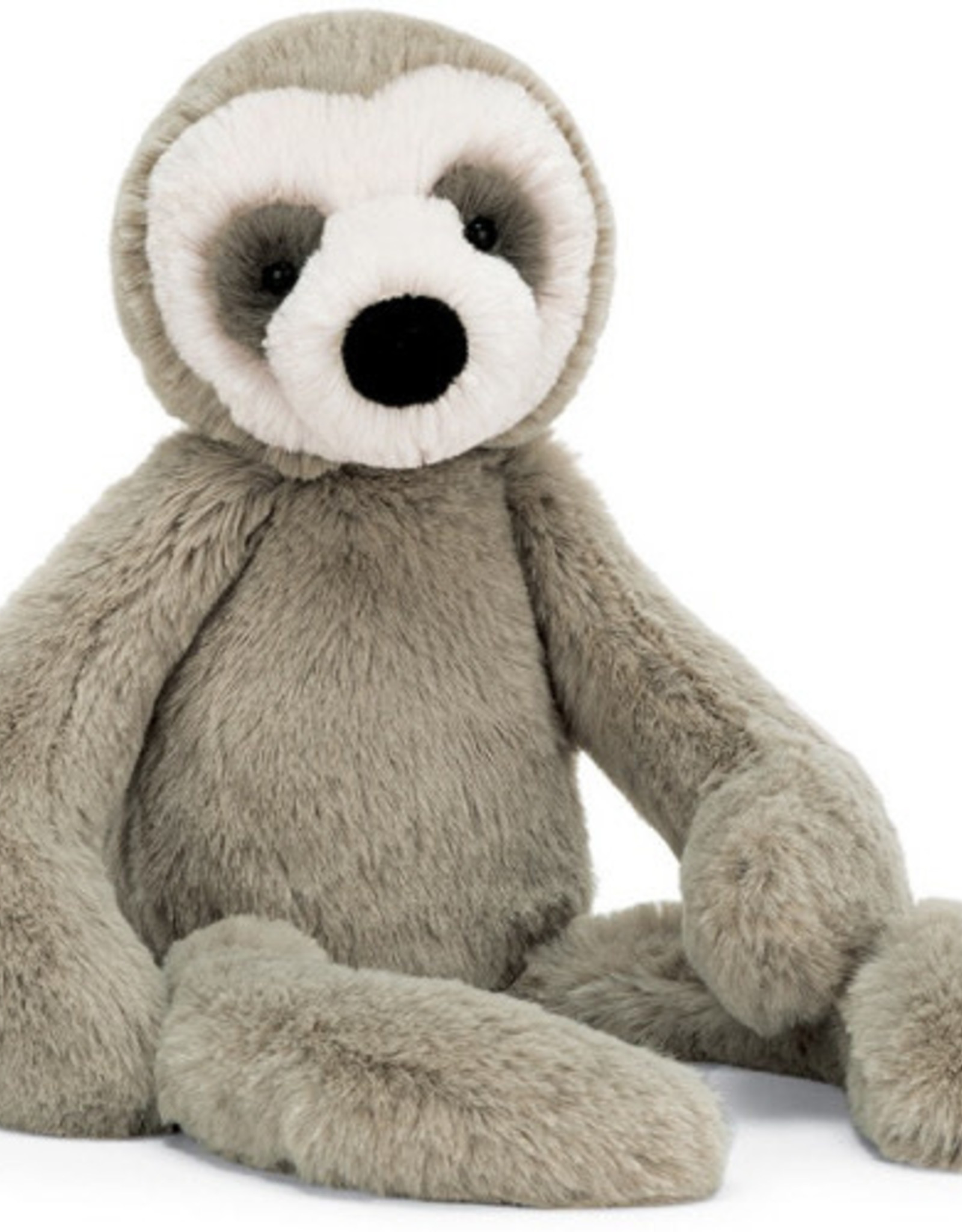 Jellycat Bailey Sloth, Small