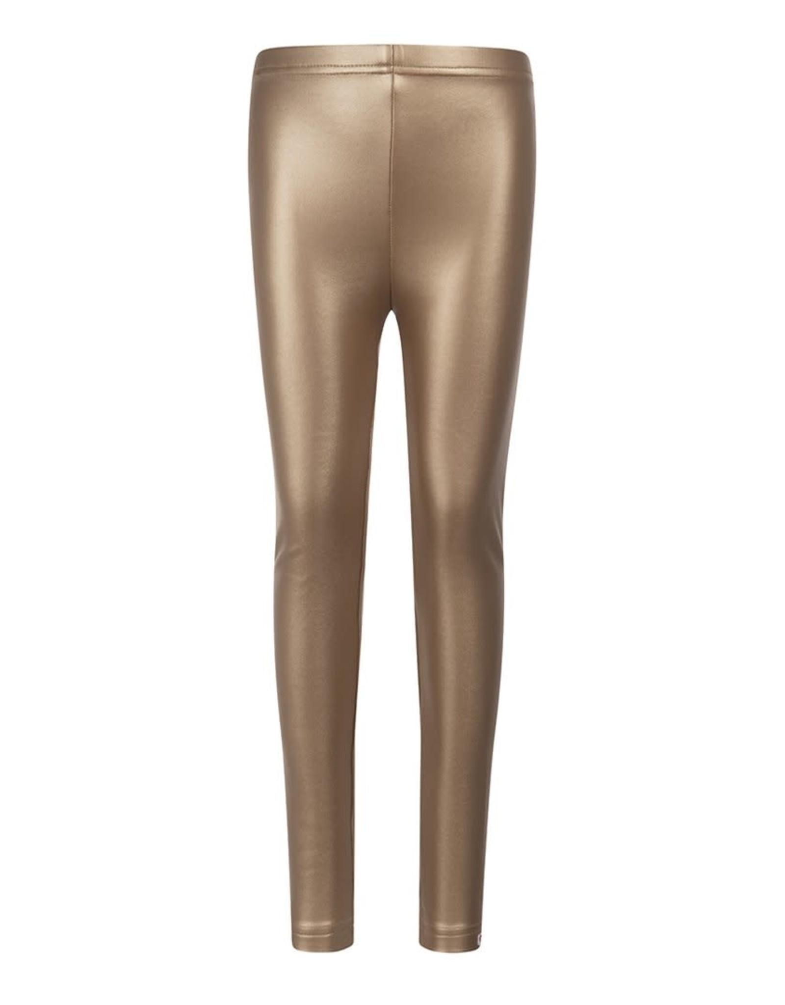 Appaman Gold Fleece Lined Leggings