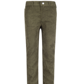 Appaman Skinny Cords, Olive