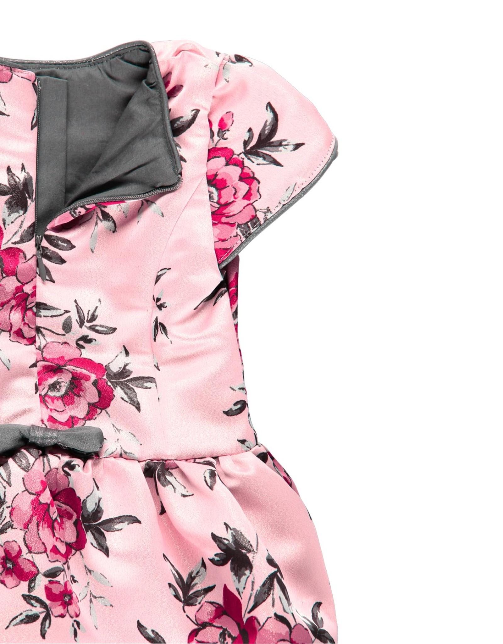Boboli Dress, Fantasy Floral