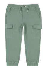 Andy & Evan Andy & Evan Drawstring Joggers, Olive