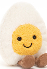 Jellycat Boiled Egg, Small