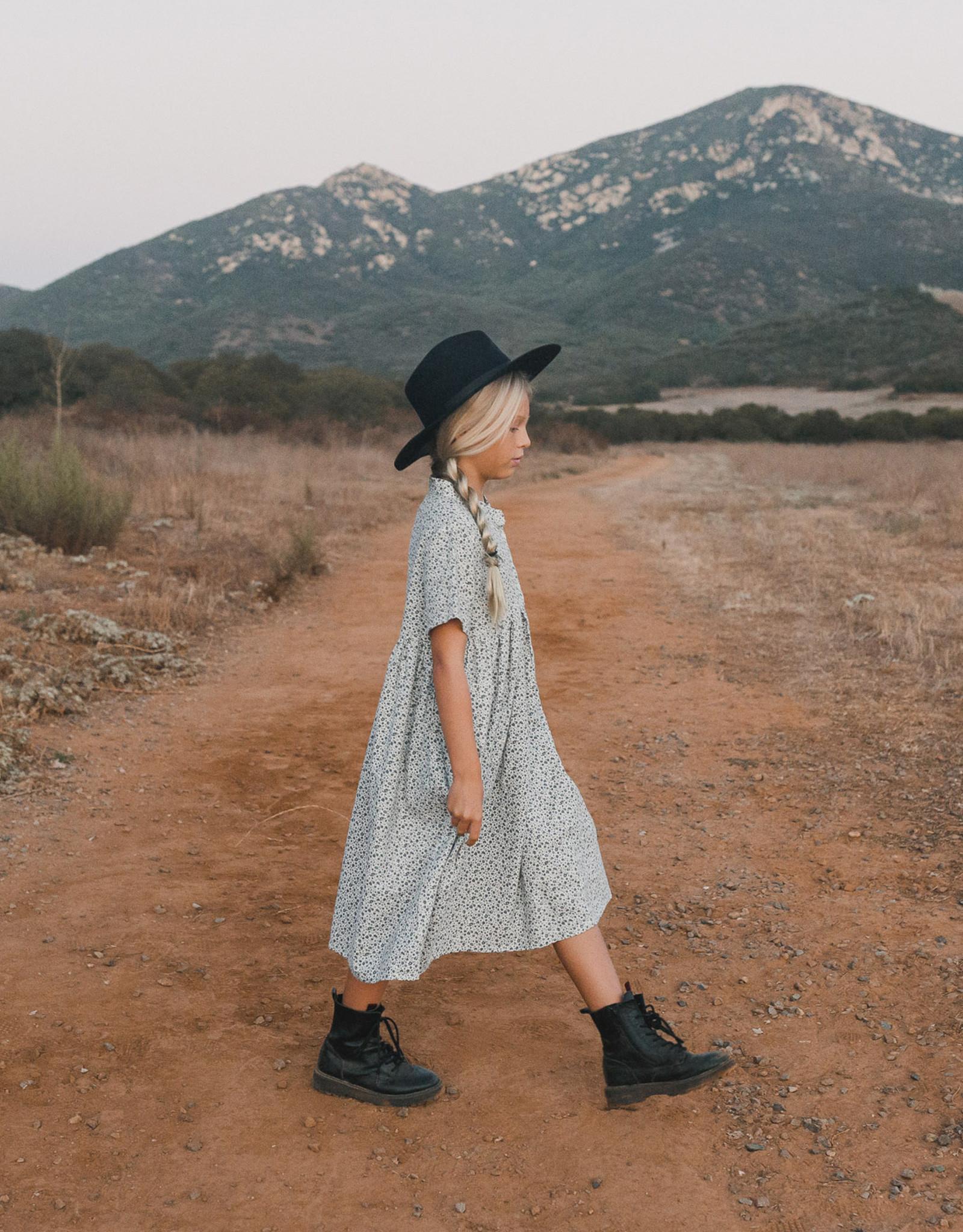 Rylee + Cru Flower Field Esme Dress