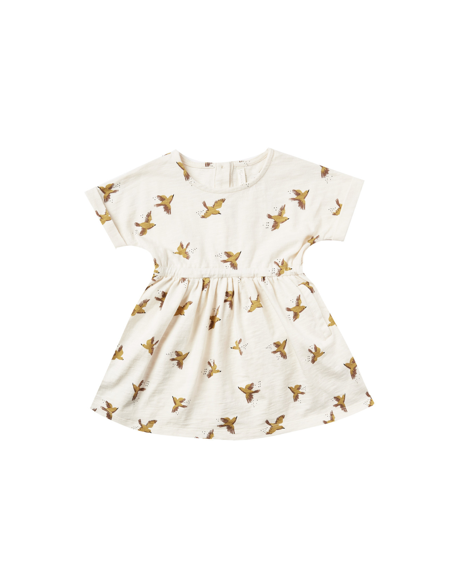 Rylee + Cru Songbirds Dress