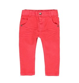 Boboli Stretch Twill Pants