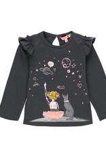 Boboli LS Shirt - Girls Rule