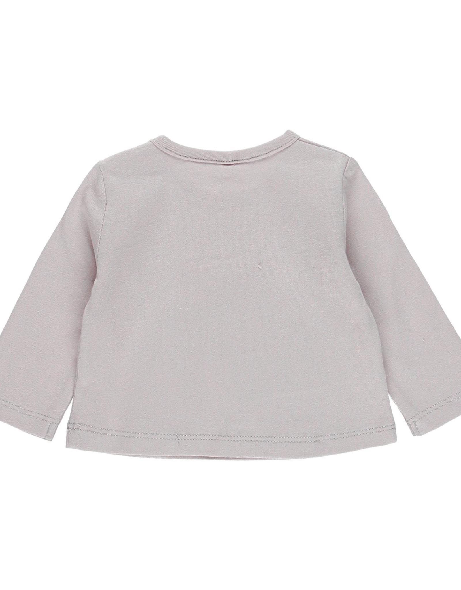 Boboli LS Shirt - Penguin