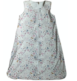 Bird & Bean Garden Party Sleep Sack