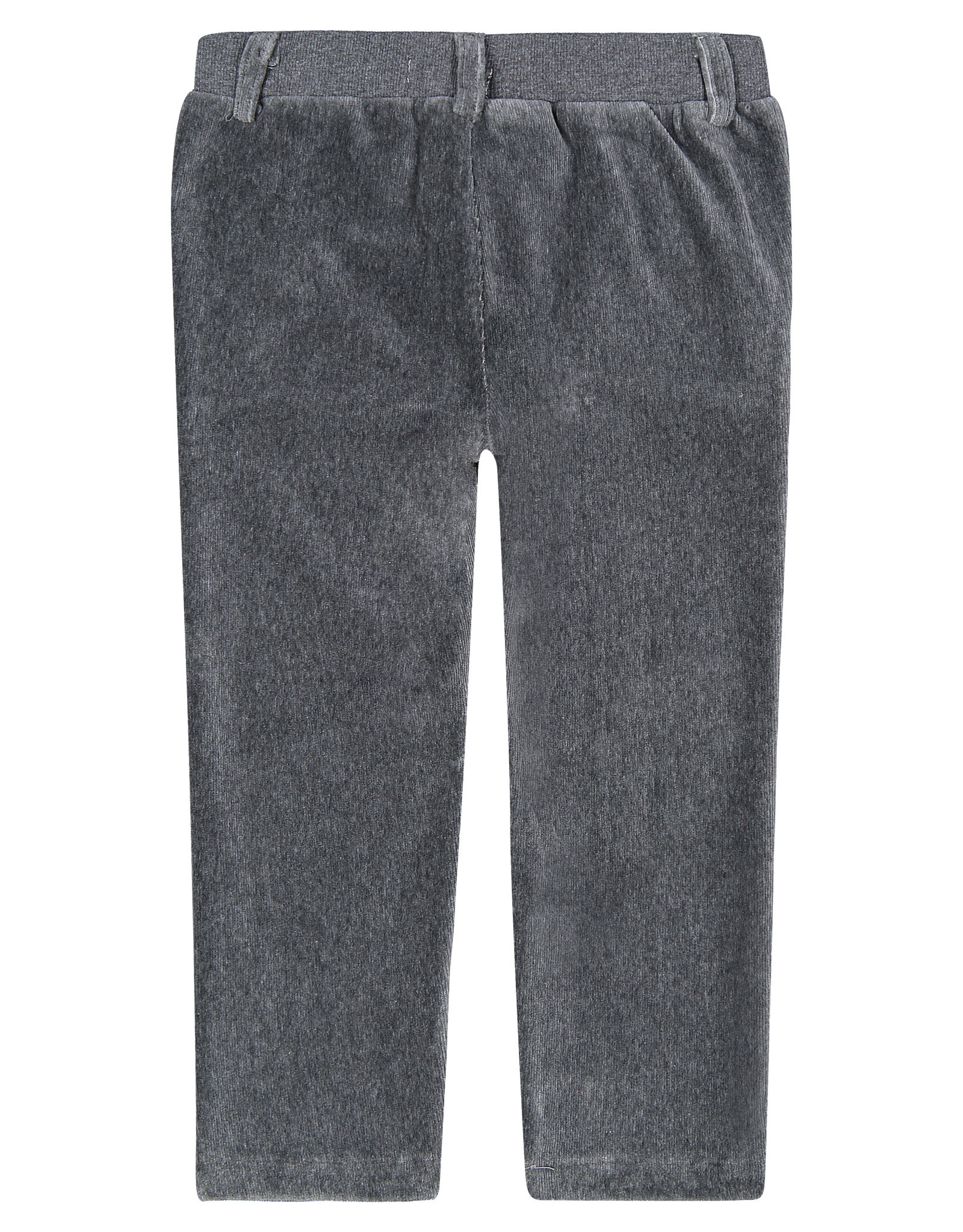 Andy & Evan Pull-On Gray Pants