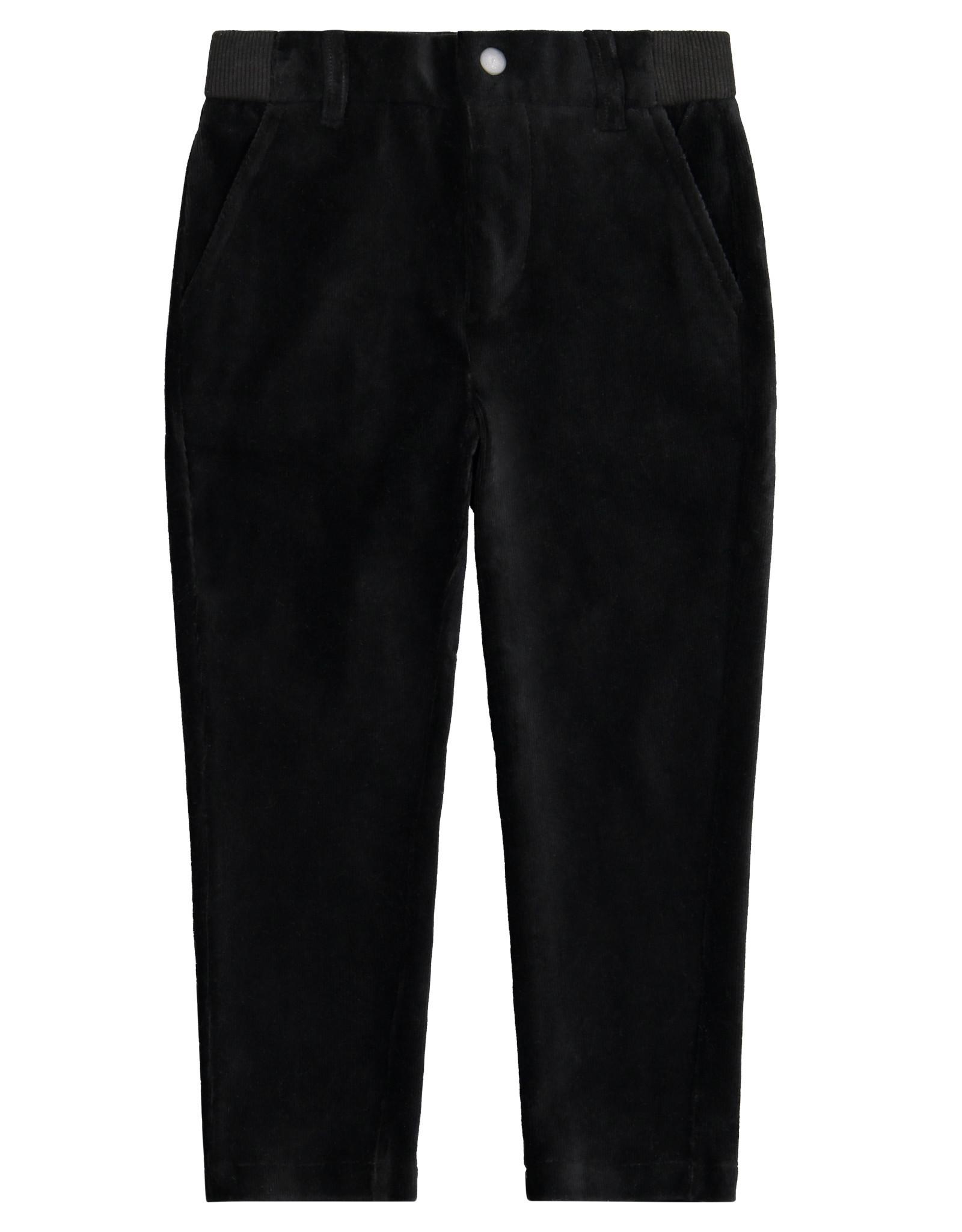 Andy & Evan Andy & Evan Pull-On Black Pants