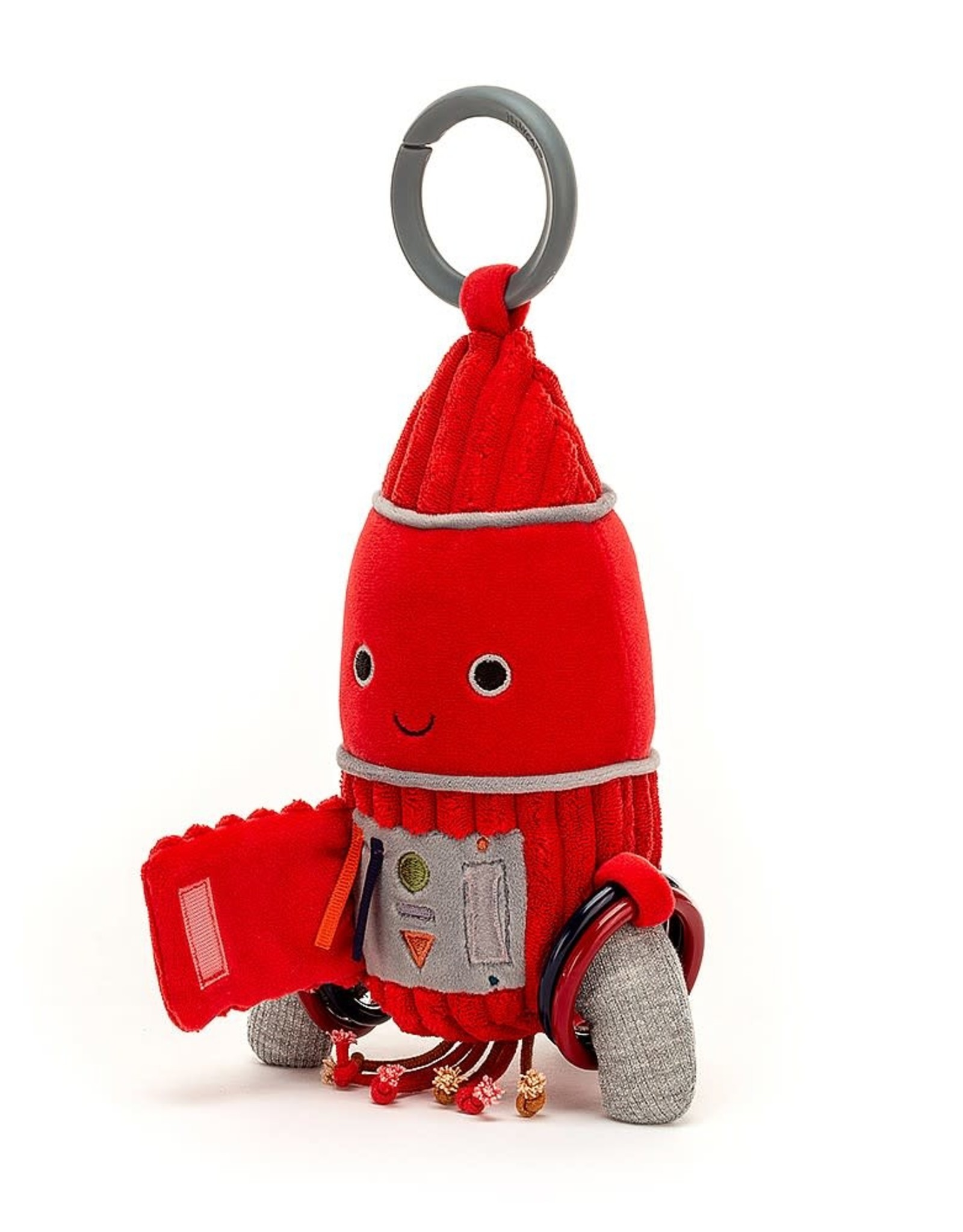 Jellycat Cosmopop Activity Toy