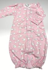 Kissy Kissy Converter Gown - Pink Sheep
