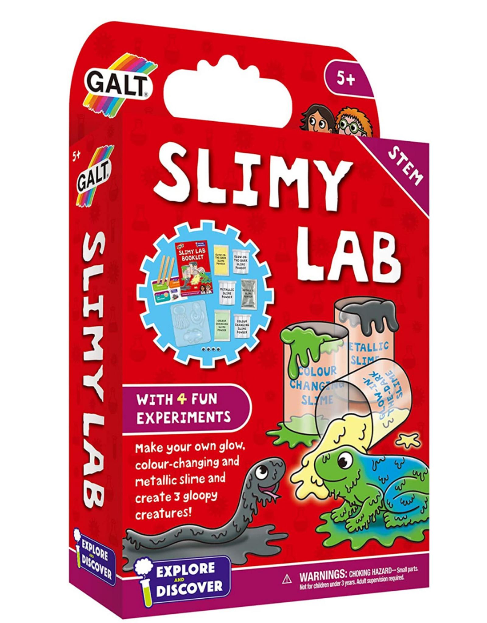 Galt Slimy Lab