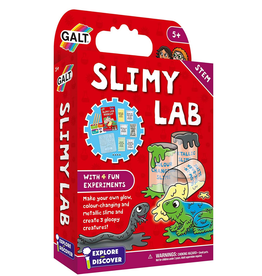 Galt Galt Slimy Lab