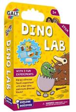 Galt Galt Dino Lab