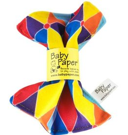 Baby Paper triangle