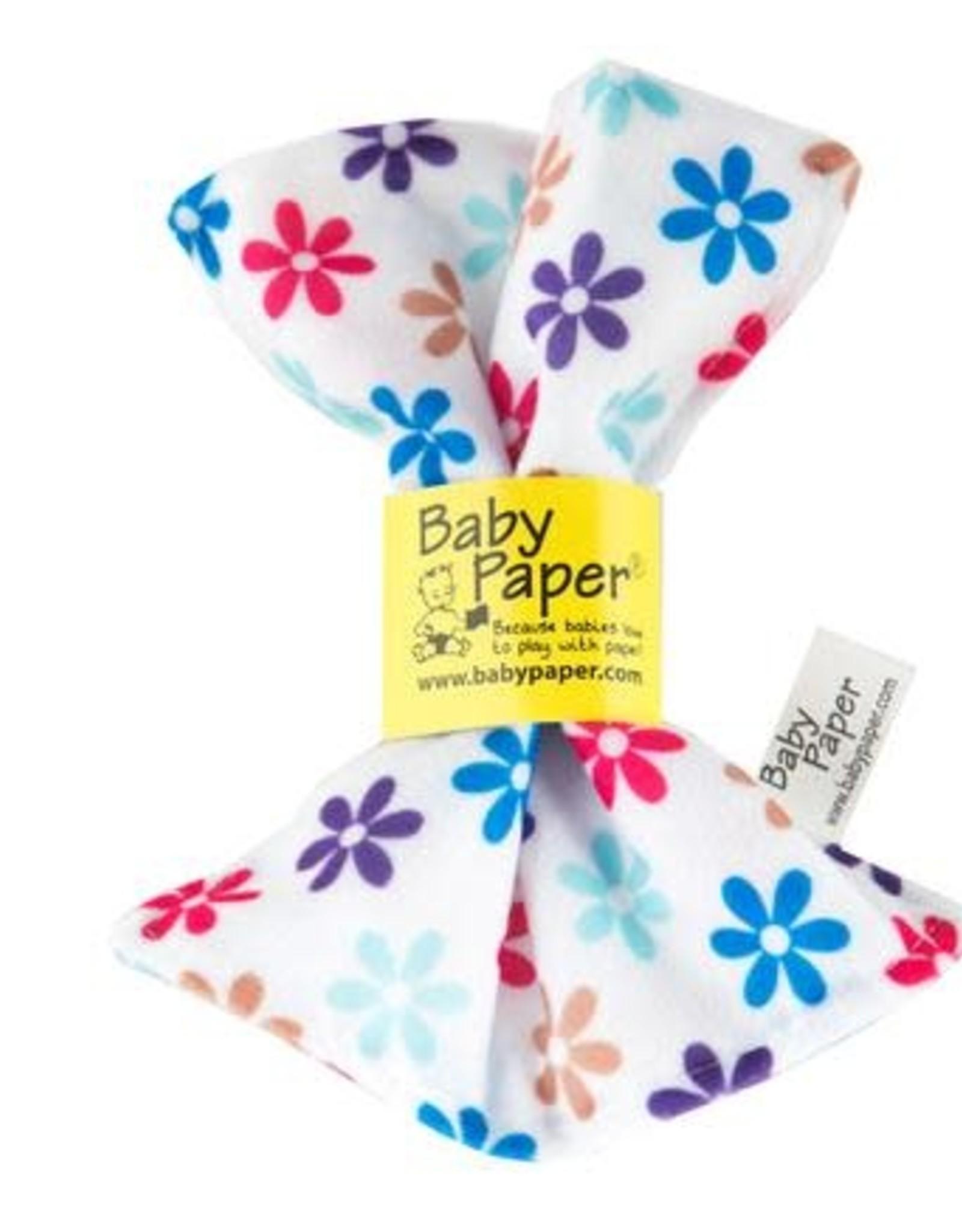 Baby Paper Flower