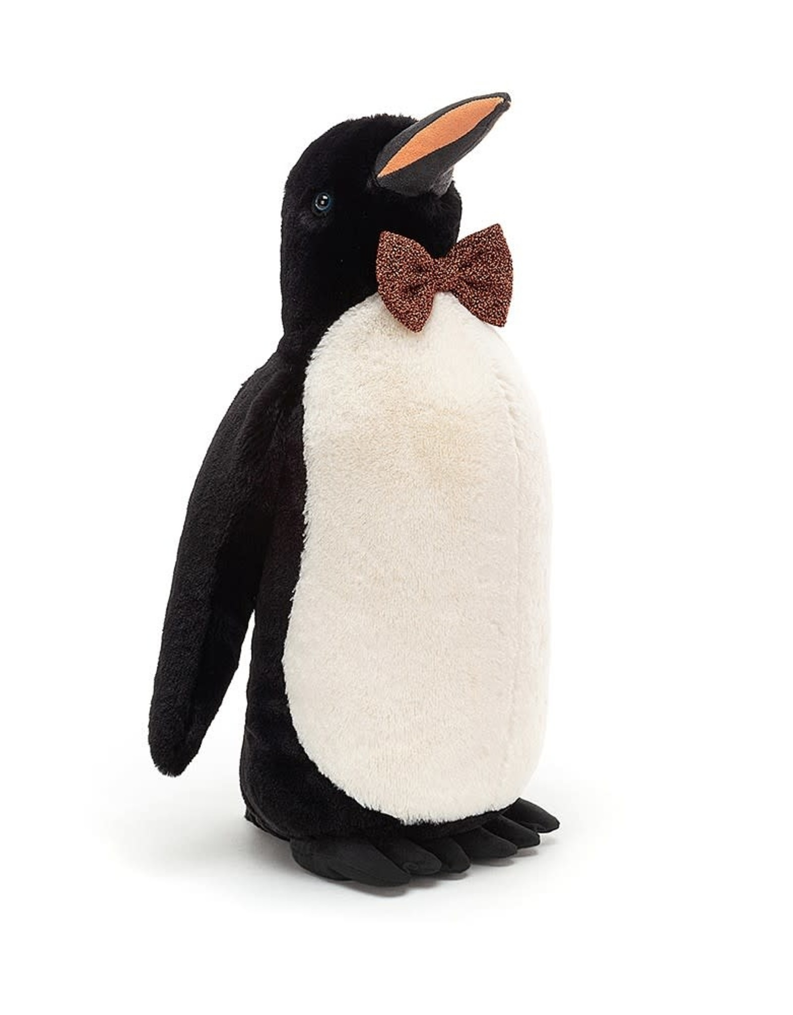 Jellycat Jazzy Penguin, Medium