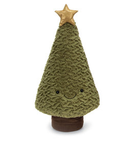Jellycat Amuseable Christmas Tree, Large