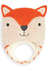Jojo Fox Hat, Rust