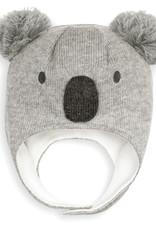 Jojo Koala Hat, Cream