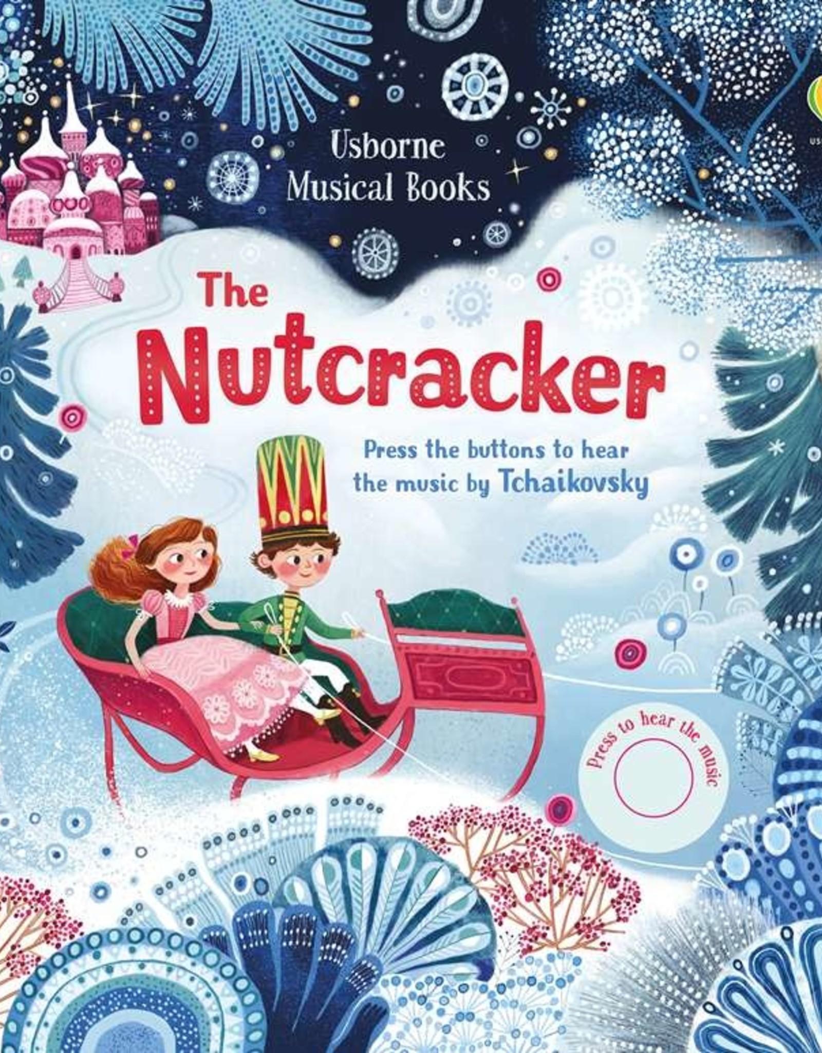 Usborne Musical Books - The Nutcracker