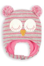 Jojo Owl Hat, Mary Grey