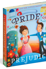 Little for Little Hands: Pride and Prejudice adapted by Brooke Jorden