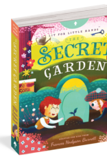 Little for Little Hands: The Secret Garden adapted by Brooke Jorden