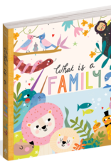 What is a Family? by Annette Griffin